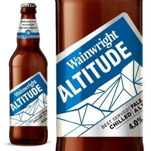 Wainwright Altitude 8 x 500ml