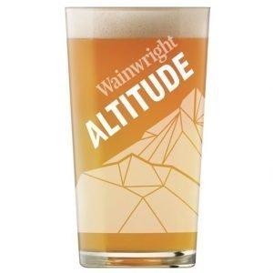 Wainwright Pint Glass