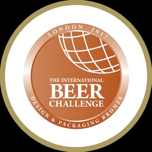 International Beer Challenge 2017